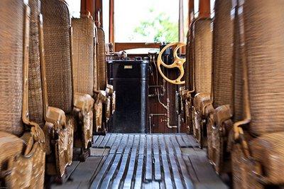 Yakima Trolley